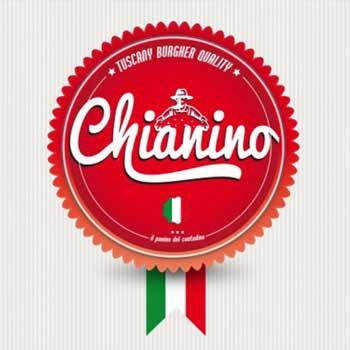 Il CHIANINO  Tuscany Burger Quality