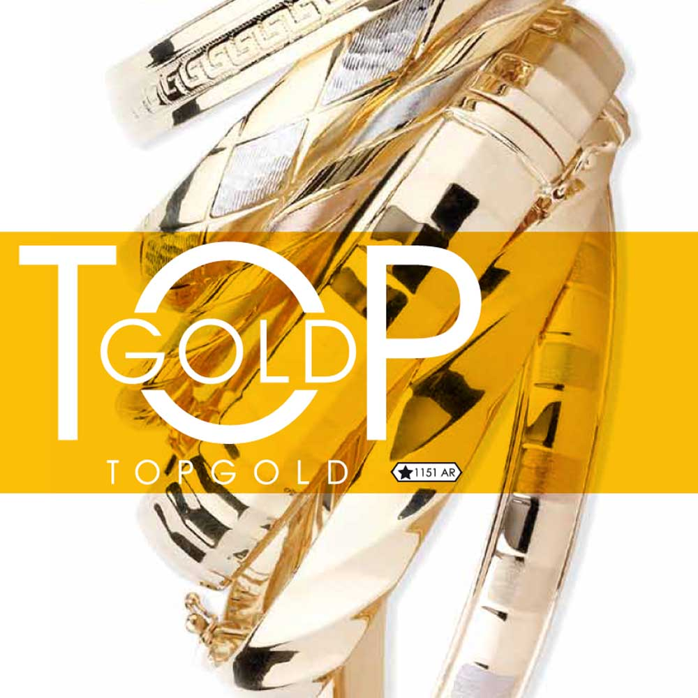 TOP GOLD srl
